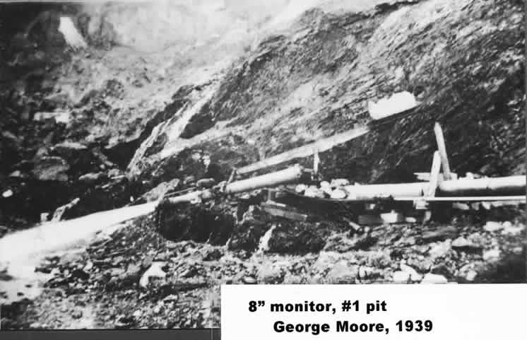 monitor #1 pit 1939